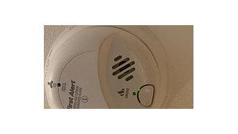 Smoke Detector Service