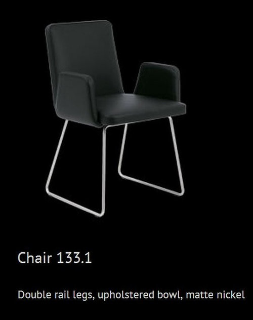 Dc Cantilever Chair Woessner