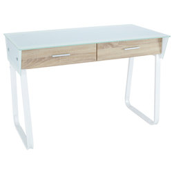 Contemporary Desks And Hutches by Edgemod Furniture