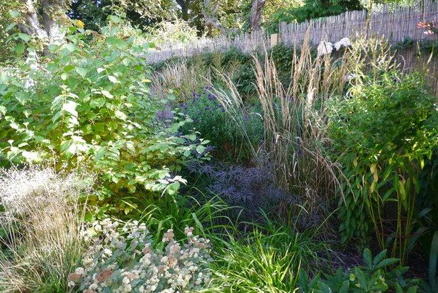 Модернизм by Joanne Bernstein Garden Design