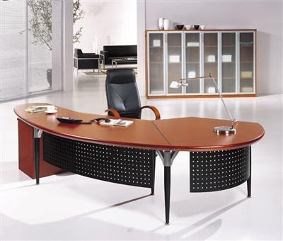 Fort Lauderdale Vast Contemporary Commercial Office Desk