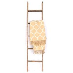 Rustic Ladders And Step Stools by BarnwoodUSA LLC