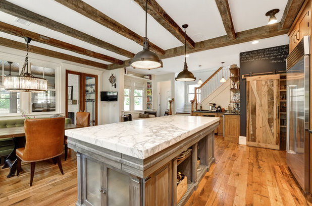 Victorian  by Anthony James Construction