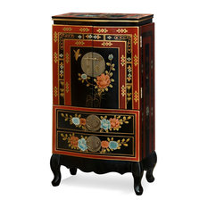Top Asian Jewelry Armoires Deals Houzz