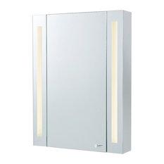 Ucore  LED Light, Surface Mount Medicine Cabinet