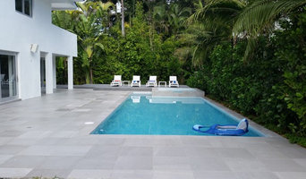 Coconut Grove Pool and Spa