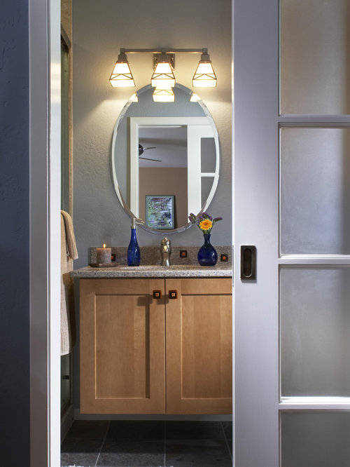 Bathroom Pocket Door Ideas Pictures Remodel And Decor