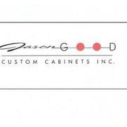 Foto de Jason Good Custom Cabinets Inc.