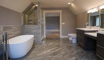Custom Shower Enclosures and Custom Cut Mirrors