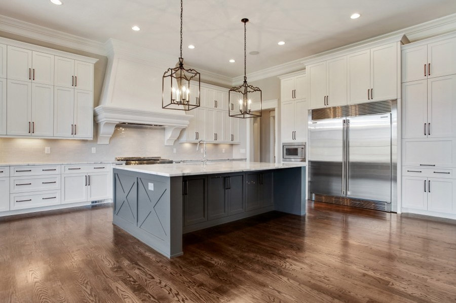 Lot 261 - Stunning Kitchen Design