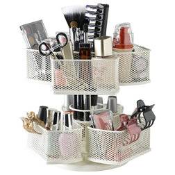 Contemporary Bathroom Organizers by Nifty Home Products, Inc.