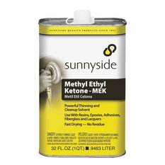 Sunnyside Corp. Methyl Ethyl Ketone 84732