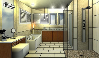 Weston Proposed Bathroom