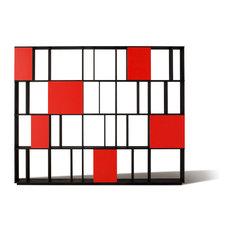 - CODEX Design Piero Lissoni - Librerie