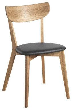 Nordik Matstol, Ek - Spisebordsstole