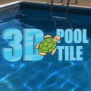 Foto de 3D Pool Tile LLC