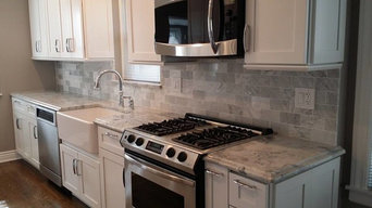 Granite, Stone, and Countertop Projects