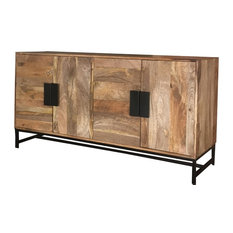 50 Most Popular Contemporary Sideboards For 2019 Houzz Uk