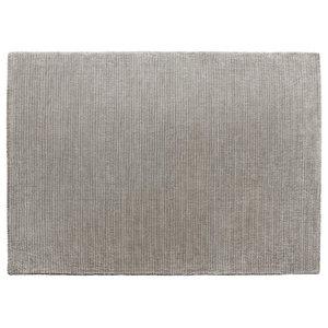 Orient Rug, Dove Grey, 80x150 cm