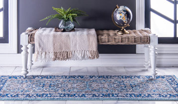 Up to 75% Off High-Traffic Runner Rugs