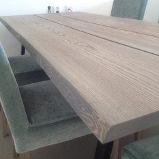 Hitta rustika matbord på Houzz