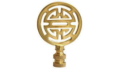 Guest picks fun with lamp finials asian lighting hardware by high street market mozeypictures Image collections
