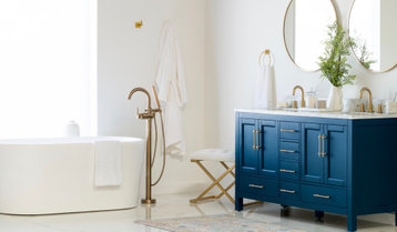 Shop the Look: Shades of Blue