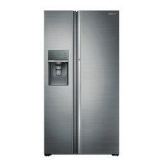 - Samsung 636L Side By Side Refrigerator - Fridges