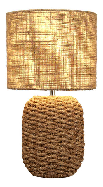 Cebu Rope Lamp