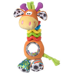 Contemporary Baby And Toddler Toys by Infant Notions Inc.