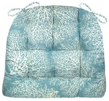 Coastal Chair Cushions