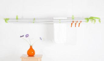 The New Clothesline Company - Lofti, Lime Green