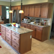 Contemporary Cabinetry Inc's photo