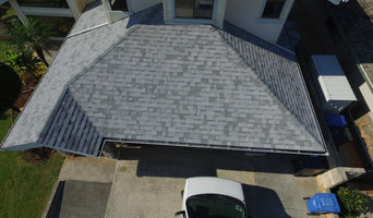 Hawaii Residential Roofing