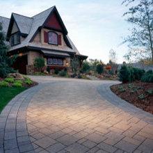 Aspen Falls Custom Design and Landscape Paver Ideas