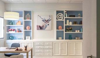 Proyecto de interiorismo del Centro de Estudios Notas