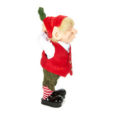 The Whitehurst Company, LLC - Zim's The Elves Themselves, Jackson - Holiday Accents and Figurines