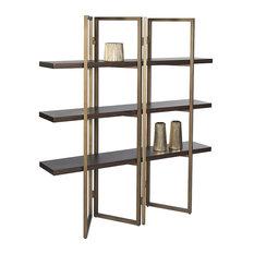 Hadria Bookcase