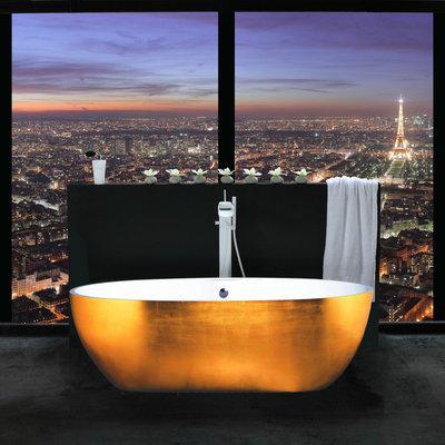 Contemporary Bathtubs by PSCBath