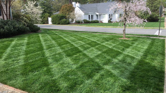 Lawn & Turf Maintenance