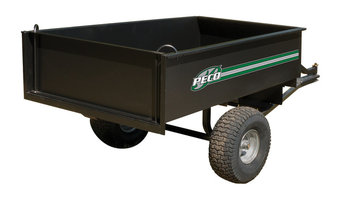 X20 Convertible Trailer Vac