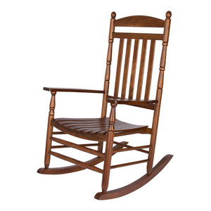 Brilliant Vermont Porch Rocker Contemporary Outdoor Rocking Chairs Pabps2019 Chair Design Images Pabps2019Com