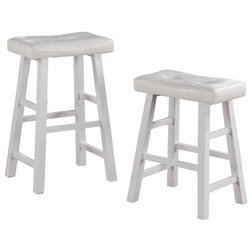 Traditional Bar Stools And Counter Stools by FlatFair