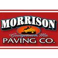 Morrison Paving's profile photo