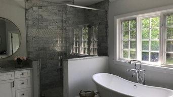 Canton Bathroom Remodel
