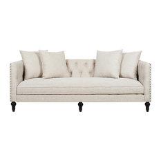Stanbury Sofa, Oatmeal