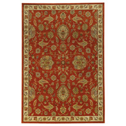 Traditional Area Rugs by Newcastle Home