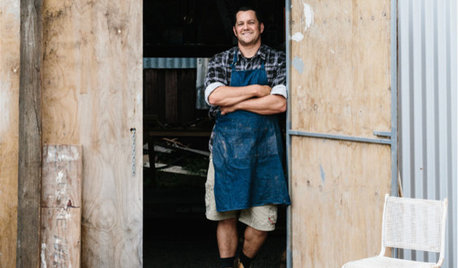 Candid Company: A Q&A With Wood Melbourne's Founder and Designer