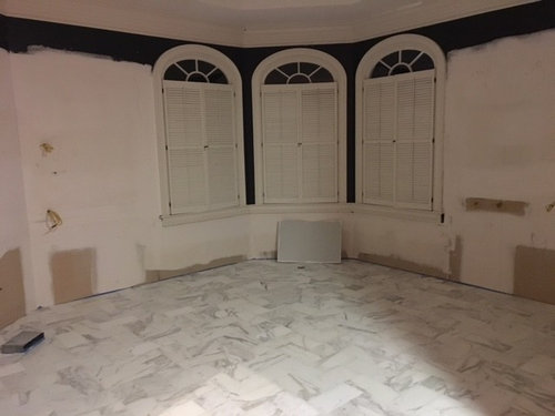 floor decor flooring checkered.htm paint color in calacatta gold master bath help   paint color in calacatta gold master