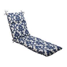 Bosco Navy Chaise Lounge Cushion